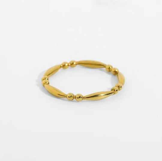 Ring Subtle | goud