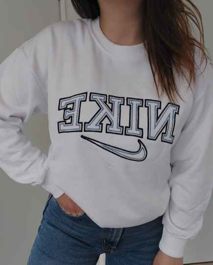 Limited sweater | wit