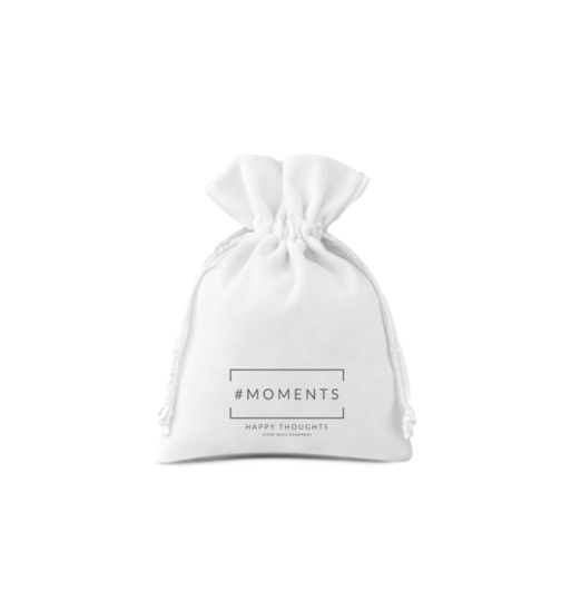 Scented Sachet | Happy Thoughts