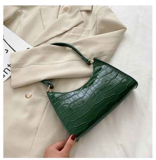 Bella bag | green