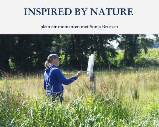 """""""Inspired by nature"""""""