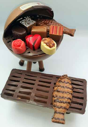 bbq/ barbeque