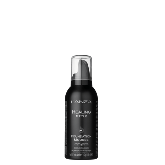 Healing Style Foundation Mousse