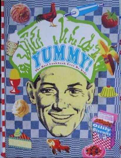 Yummy-The best cookbook ever by kids