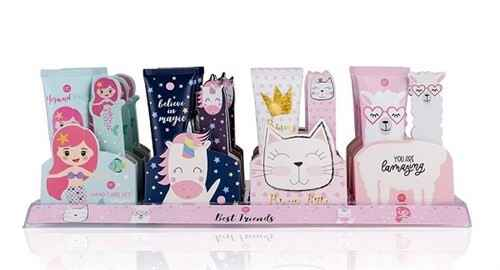 Kids - Princess Kitty handverzoringset