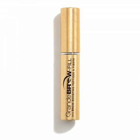 Grande - GrandeBrow Fill Tinted Brow Gel - Dark