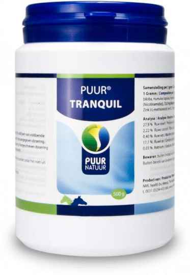 PUUR Tranquil - 500 g