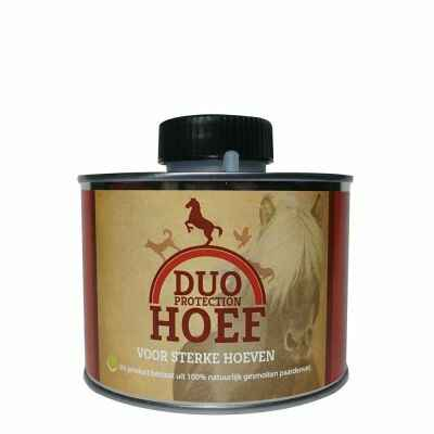 Duo Protection Hoef