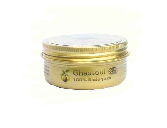 Pure Natural Ghassoul klei