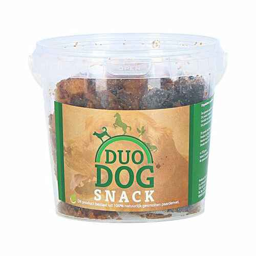 Duo DOG Snacks