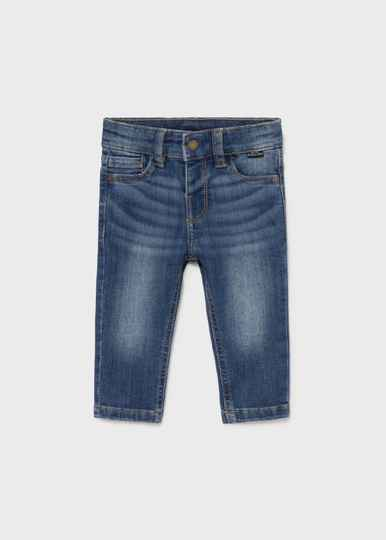 JEANS WASHED MAYORAL REF 510