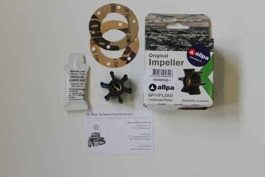 Impeller MB10a 806B-1