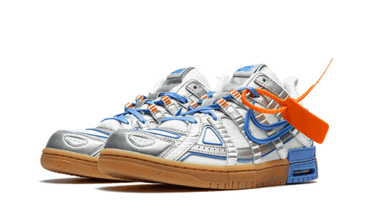 Nike Rubber Dunk Off-White UNC
