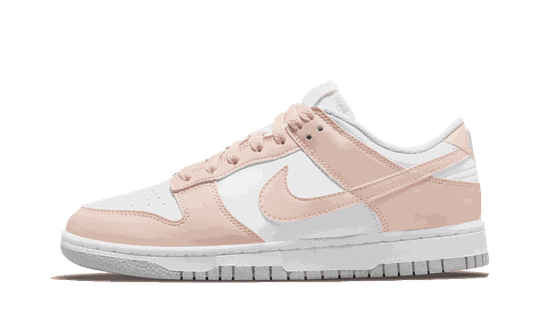 Nike Dunk Low Move To Zero Pale Coral