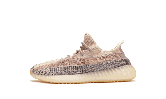 Yeezy Boost 350 V2 Ash Pearl (Baby Sizing)