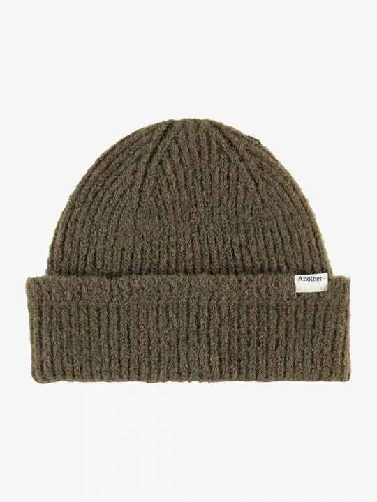 ANOTHER LABEL BERIT BEANIE IVY GREEN