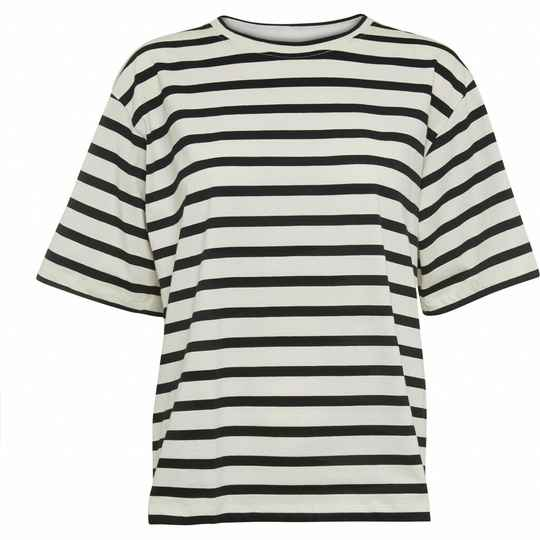 NORR AVERY TEE STRIPE