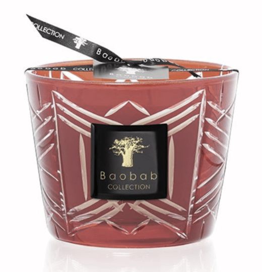 Louise Red - High Society - Baobab Collection - Max 10