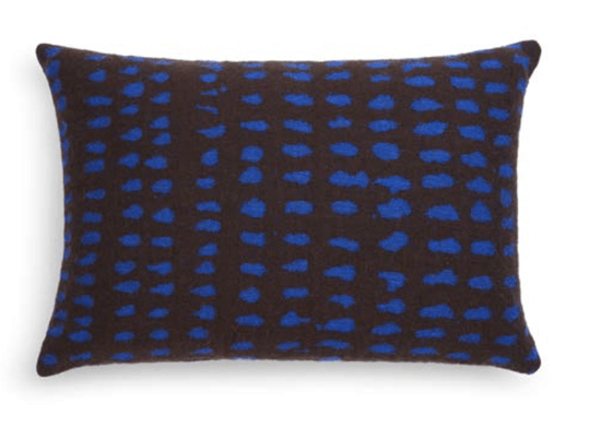 Cushion - Brown Dots - Ethnicraft