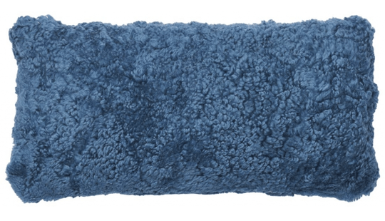 Natures Collection - Cushion - Coral Blue - 30*60 cm - NCL5005