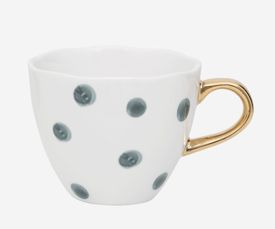 Good Morning Cup Mini - Small Dots - 105946 - Urban nature Culture
