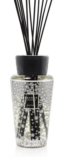Black Pearls - Diffuser - Baobab Collection