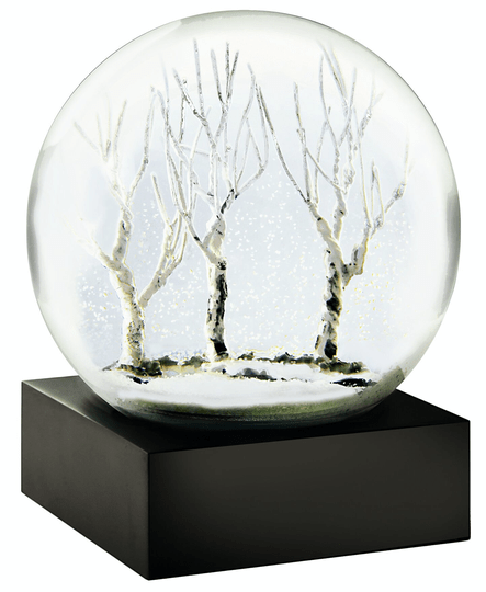 Winter - Snow Globes