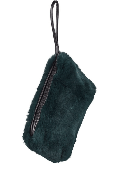 Natures Collection - Sandy bag - Antique Green - NCF1402