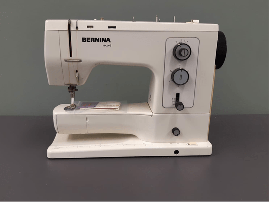 Bernina record 830