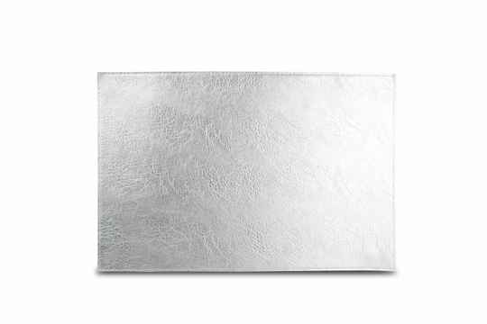 Placemat Zilver glamour