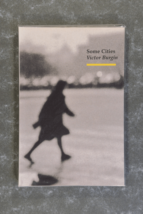 Burgin,  Victor  -  Some Cities