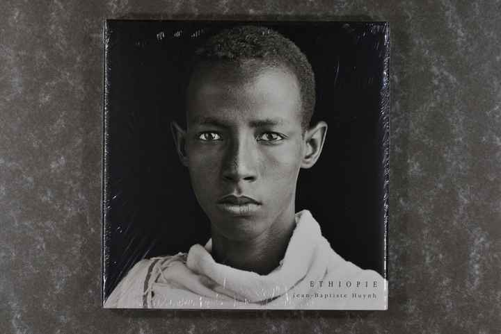 Huynh, Jean-Baptiste  -  Ethiopie  (New in plastic!) (Extremely rare!)