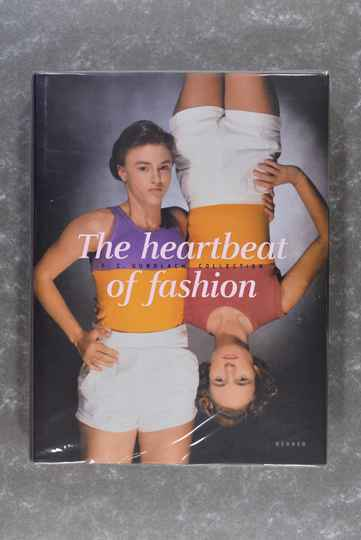 The Heartbeat of Fashion: Works from the F.C. Gundlach Collection    (New in plastic!)
