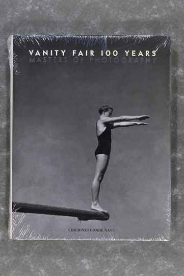 Nast, Condé - Vanity fair 100 years: Master of photography     (New in plastic!) extremely rare!