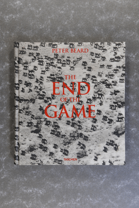 Beard,  Peter  -  The End Of The Game RARE! new in plastic!