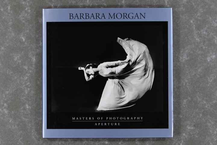 Morgan , Barbara - BARBARA MORGAN