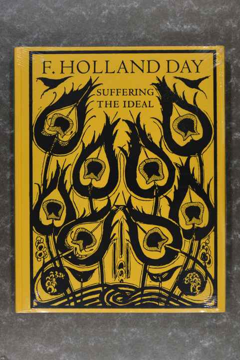 Holland Day, Fred  -  Suffering The Ideal      (New in plastic!)   (XXL-Book!)