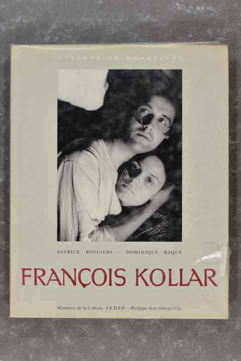 Kollar, François  -  Collection Donations (New in plastic!)
