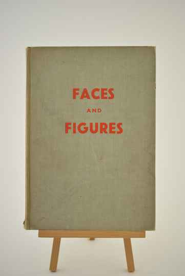 Faces and Figures - The Studio Camera Art Series