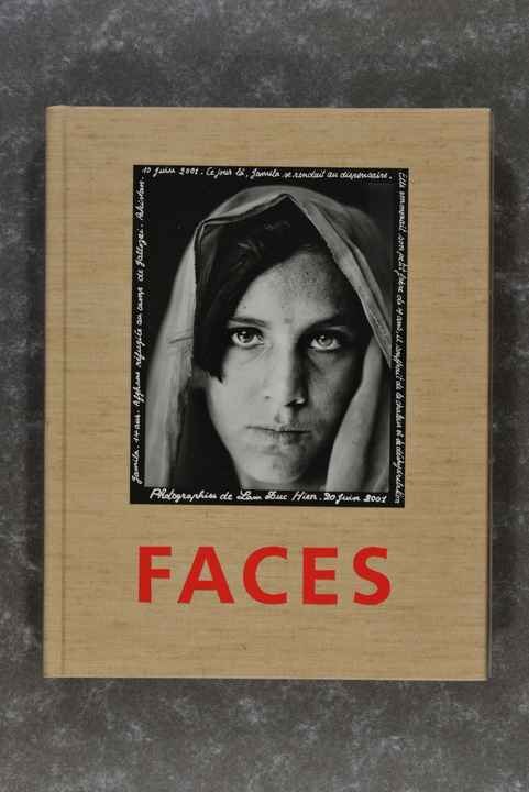 Hiên, Lam-Duc  -  Faces (New in plastic!) (Extremely rare!)