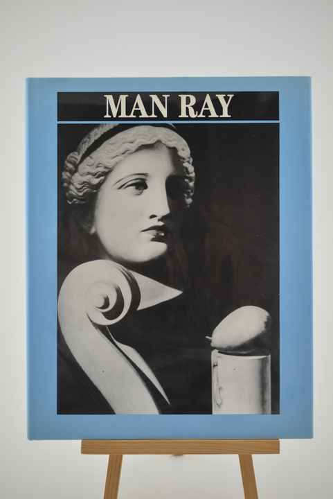 Ray,  Man  -  Great modern masters  - NEW in plastic