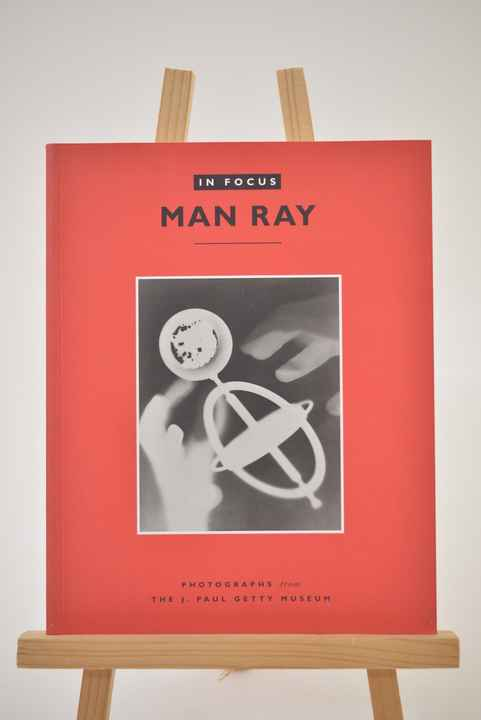 Ray,  Man  -  In Focus