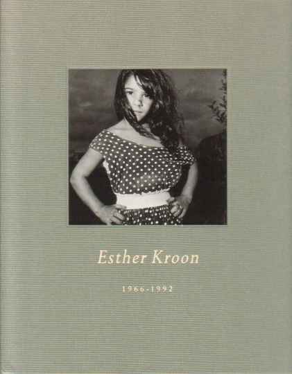 Kroon, Esther - 1966 - 1992  rare!