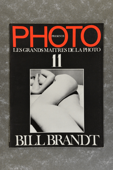 Brandt,  Bill  -  Photo Presente Les Grands Maitres De La Photo 11: Bill Brandt
