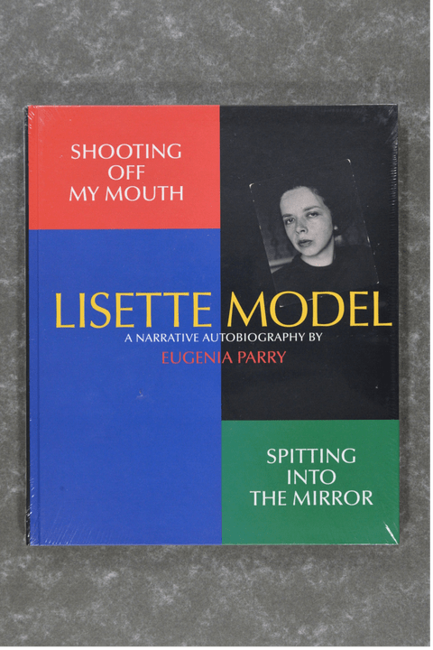 Model , Lisette - SHOOTING OFF MY MOUTH            New in plastic!