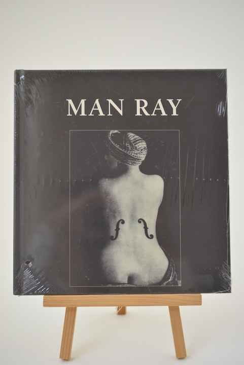 Ray,  Man  -  Man Ray  - NEW in plastic