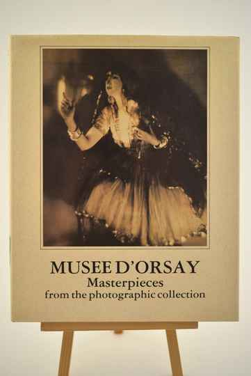 Musee D'Orsay Masterpieces from the photographic collection