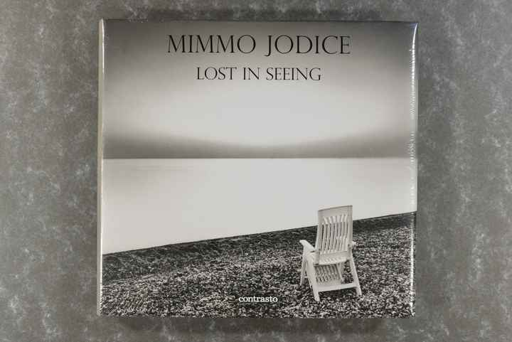 Jodice, Mimmo  -  Lost in Seeing: Italy, thirty years of visions   (New in plastic!)