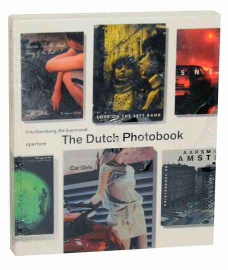 Gierstberg, Frits & Suermondt, Rik - NAi Publishers THE DUTCH PHOTOBOOK