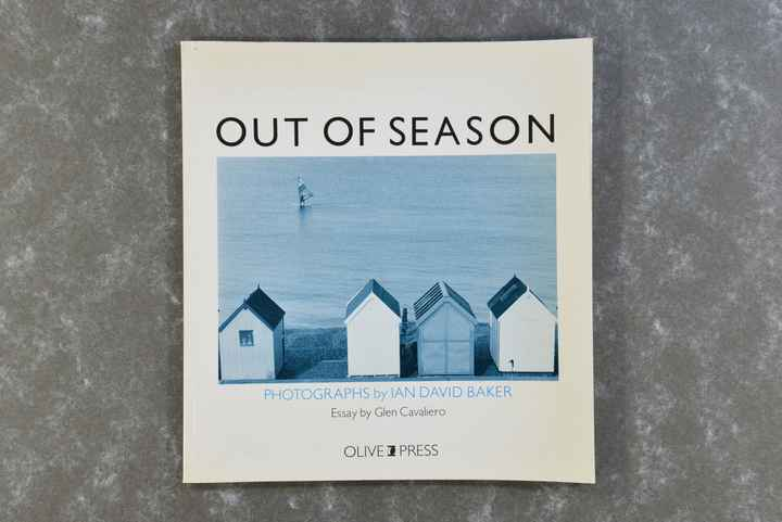 Baker,  Ian David  -  Out of Season
